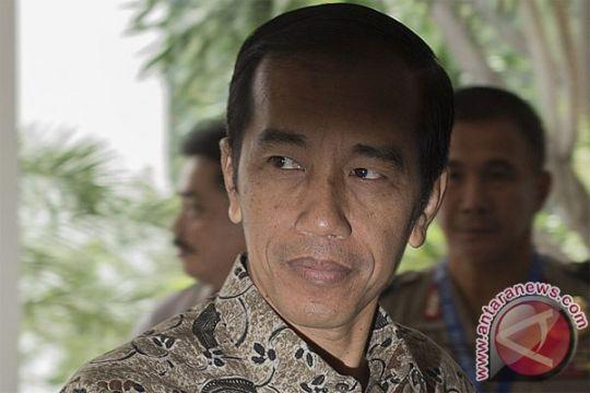 Presiden Jokowi minta produktifkan aset PTPN