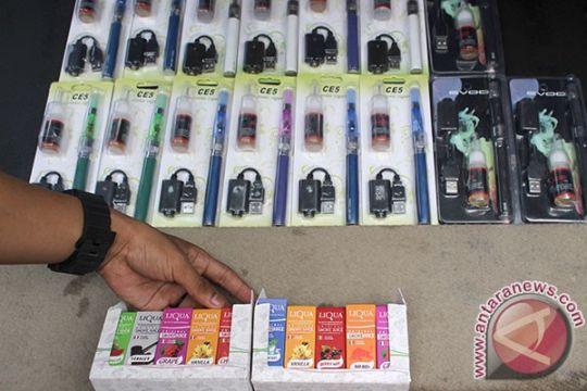 Rokok elektrik juga berbahaya