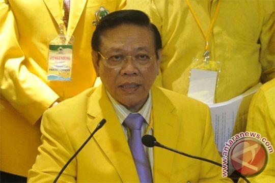 Agung Laksono sambangi kantor DPP PKB