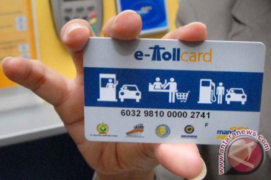 BUJT-Perbankan diskon pembelian kartu perdana e-toll