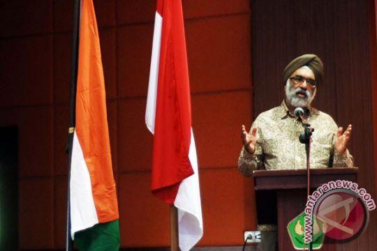 Dubes India: Indonesia sahabat terbaik