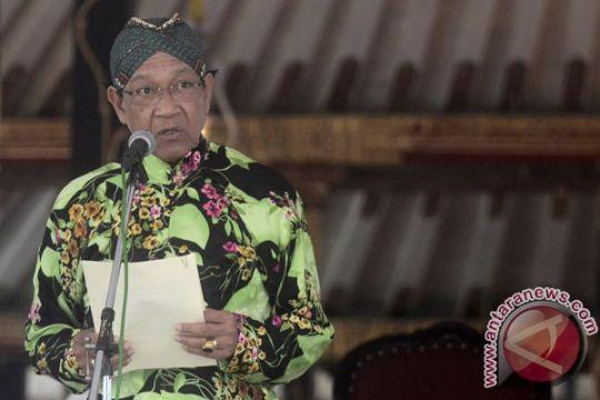 Sultan terpilih sebagai tokoh nasional peduli museum