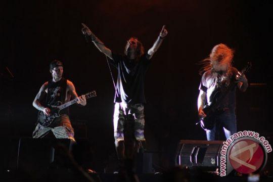 Hari ini ada festival musik metal hingga pertunjukan seni