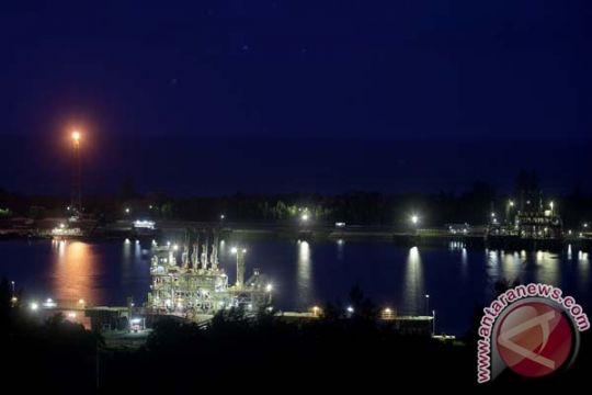 PLN hemat Rp5 triliun pakai gas Arun