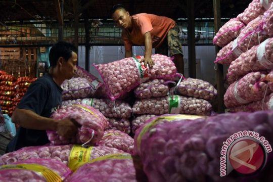 Pedagang pasar induk tagih janji Pemkot Medan