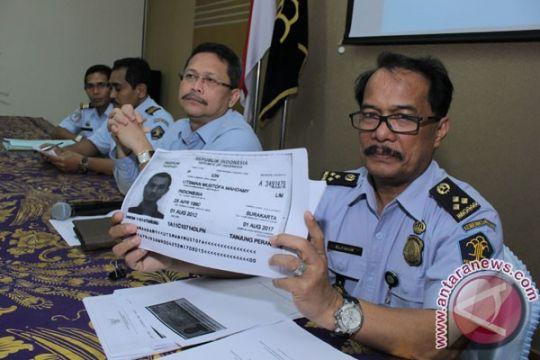 Kantor Imigrasi Kendari terapkan paspor online
