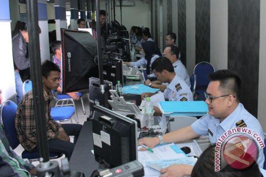Imigrasi Banjarmasin tertibkan tenaga kerja asing