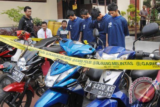 Polresta Medan akan tembak pelaku begal