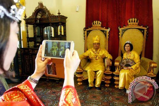 Jumlah wisatawan India ke Sumut terus naik