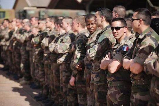 Prancis mulai selidiki kotak hitam kecelakaan helikopter di Mali