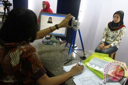 VFS Tasheel diingatkan agar tak repotkan jemaah umroh Indonesia