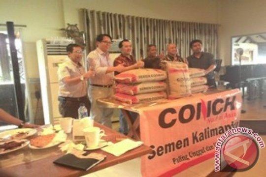 Pekerja industri semen sambut putusan KPPU praktik jual rugi semen