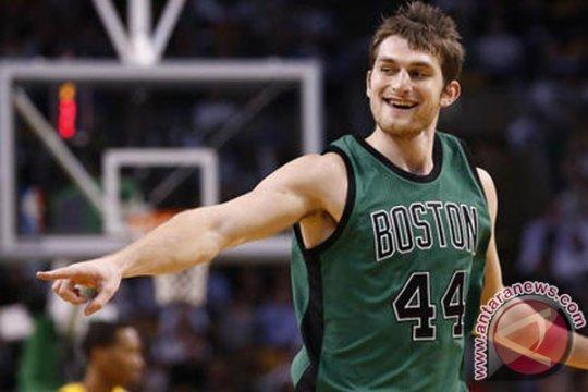 Boston Celtics tekuk Pacers 93-89