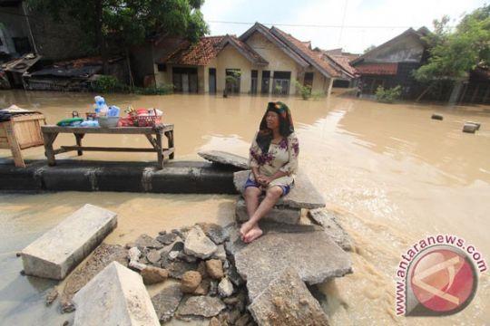 Wagub: Jabar waspada bencana hingga Mei 2015