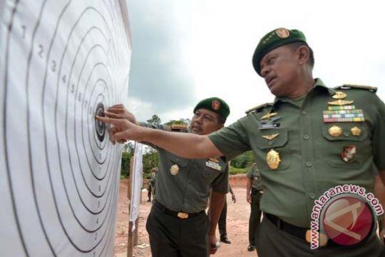 Istana tunggu persetujuan DPR soal Panglima TNI