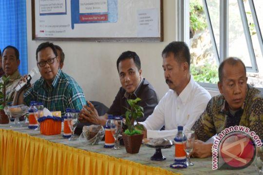 Komisi II DPR RI dorong pemerintah bangun daerah perbatasan