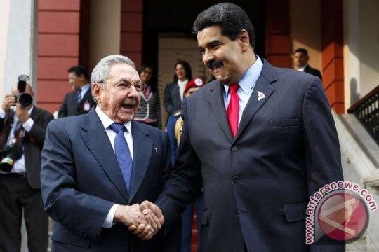 AS akan incar negara-negara yang mendukung Presiden Venezuela