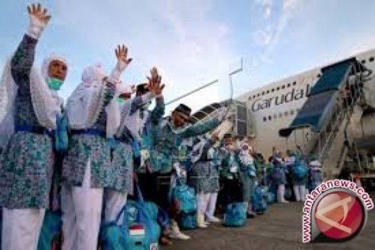 Daftar tunggu calhaj di Belitung hingga 2038