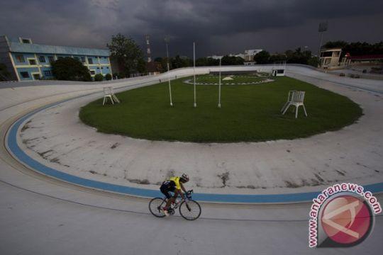 Jakpro: JIV dipersiapkan jadi wahana terbesar pecinta sepeda
