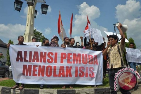 MUI dan ormas Lampung Timur tolak ISIS