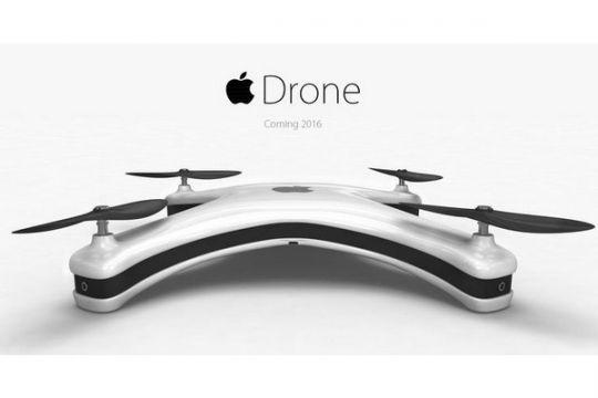 Drone mulai digunakan untuk deteksi kesehatan tanaman