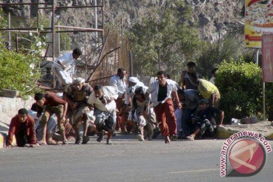 Pemerintah evakuasi 262 WNI dari Yaman