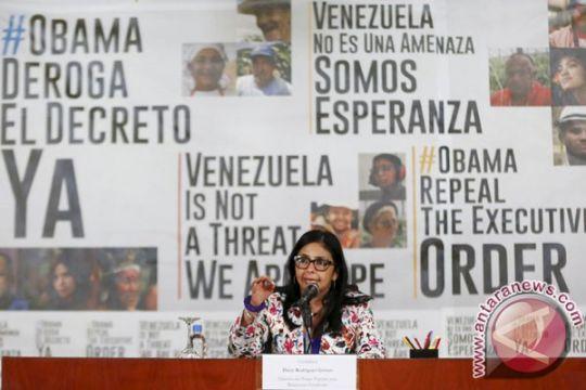 Venezuela pertegas dukungan untuk negara Palestina
