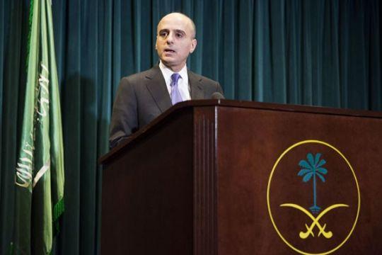 Organisasi Islam tegaskan dukungan buat Arab Saudi melawan teror