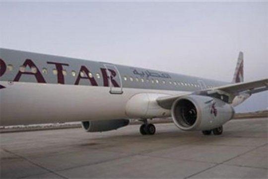 Bandara Hamad di Qatar diperluas untuk tampung 60 juta penumpang
