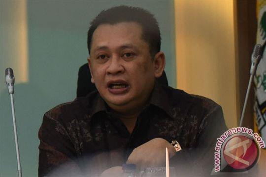 Ketua DPR minta Polri usut tuntas MCA, terutama konseptor dan pelaku utamanya