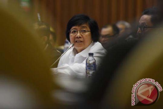 Menteri LHK minta waspadai kemarau panjang