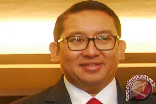 Fadli Zon minta Sutiyoso lepas jabatan Ketum PKPI