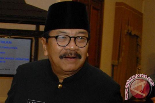 Gubernur perpanjang darurat kekeringan di Jatim