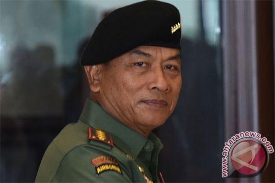Panglima harapkan Wanita TNI jadi penerbang tempur
