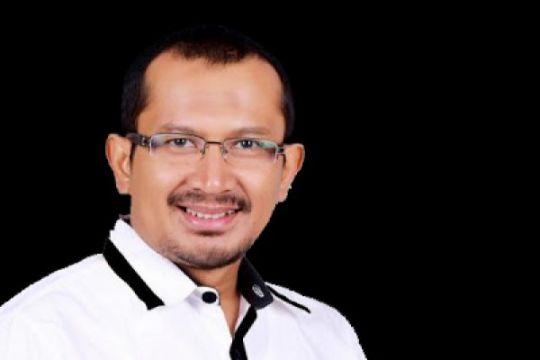 Wakil Bupati Garut kecelakaan di Tol Padalarang