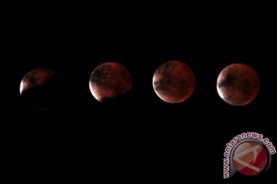 Anies keluarkan edaran terkait gerhana bulan total
