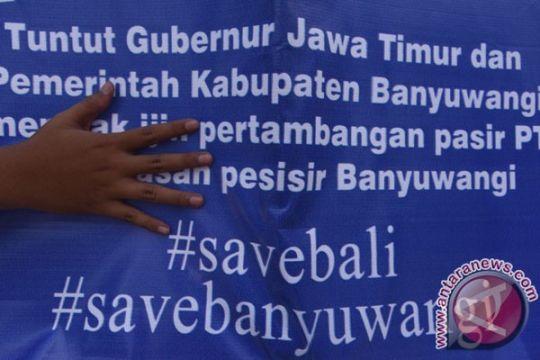 Walhi NTB kecam tindakan represif aparat