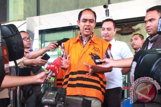 Mantan Wali Kota Tegal segera disidangkan