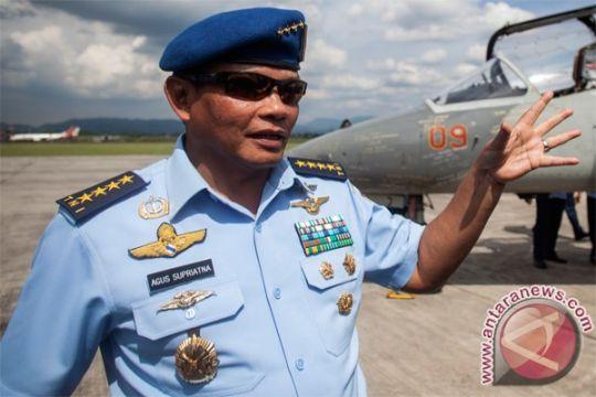Ribuan warga Lebak antusiastis sambut layanan sosial TNI AU