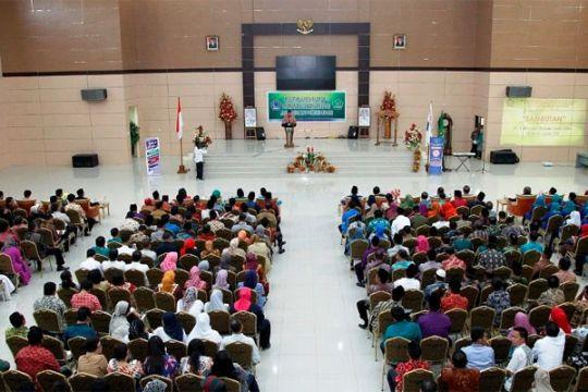 Kerukunan umat beragama di Lebak kondusif