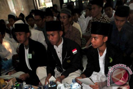 1.250 anak terlantar di Banten masuk pondok pesantren