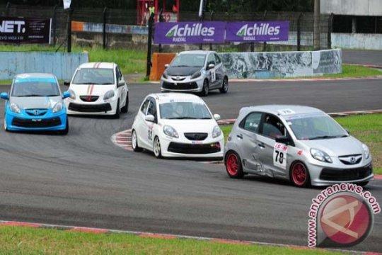 Honda Brio Speed  Challenge