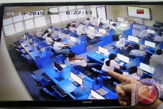 8 SMK Sedang Bedagai ujian nasional berbasis komputer