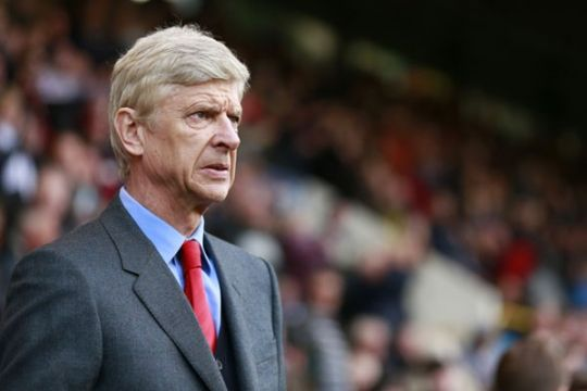 Bos-bos Arsenal inginkan pelatih muda pengganti Wenger