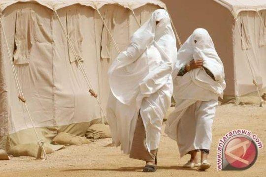 325 migran dievakuasi saat perang mencapai Tripoli
