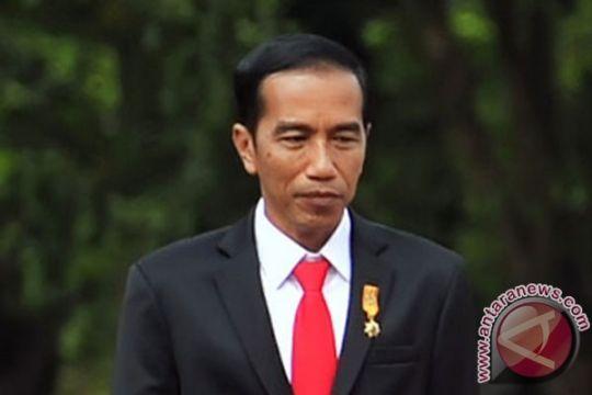 Selesai dari Saudi, Presiden Jokowi kunjungi UEA