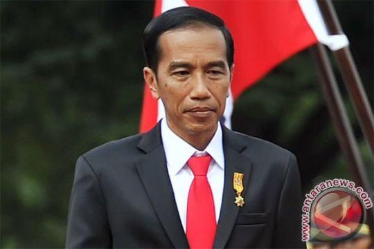 Harapan Jokowi pada pemimpin muda TNI-Polri: beri perubahan