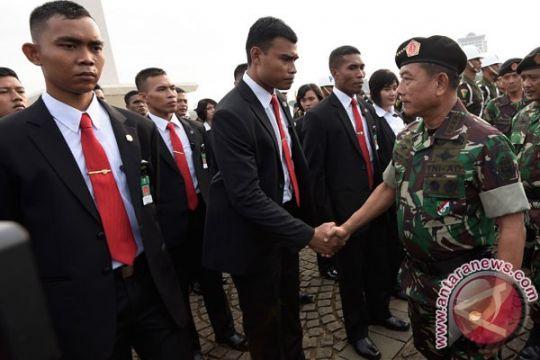 Langkah maju TNI, POM TNI direstrukturisasi