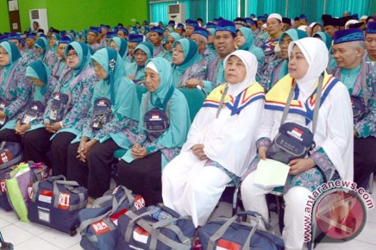 Kuota haji Riau akan ada penambahan