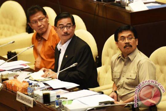 UU Pertanahan ditargetkan selesai 2015